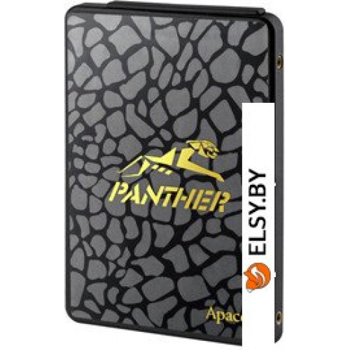 SSD Apacer Panther AS340 240GB AP240GAS340G-1