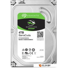 Жесткий диск Seagate Barracuda 4TB [ST4000DM004]